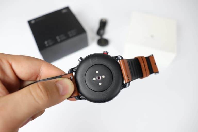 Xiaomi Amazfit GTR 47 mm