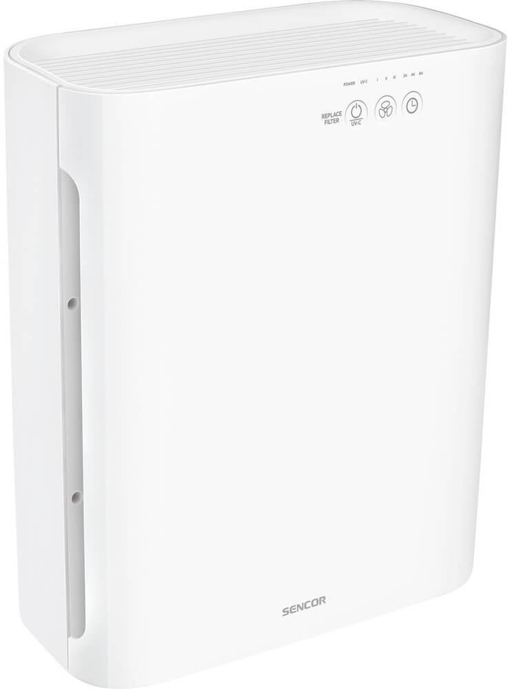 čistička vzduchu Sencor SHA 8400WH