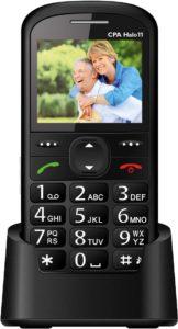 mobil pre seniorov CPA Halo 11
