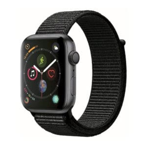inteligentné hodinky Apple Watch Series 4