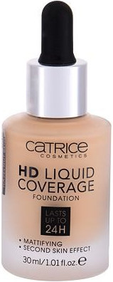 make up Catrice HD Liquid Coverage