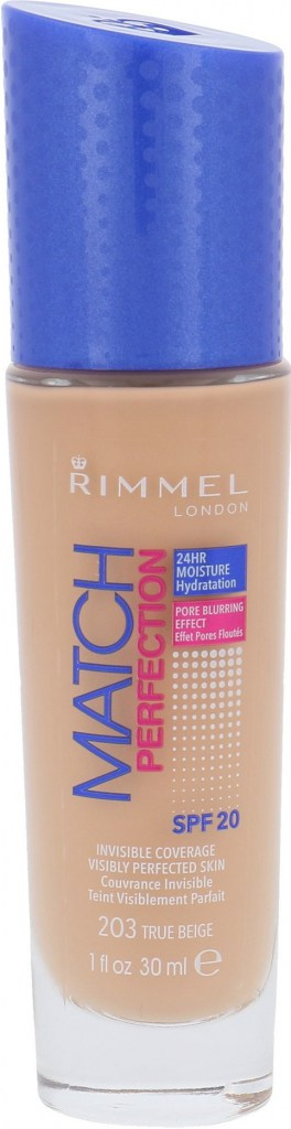 make up Rimmel Match Perfection