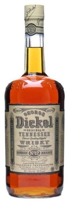 George Dickel No.12