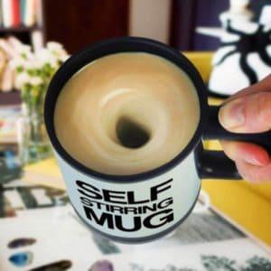 Samomiešajúci pohár 350ml