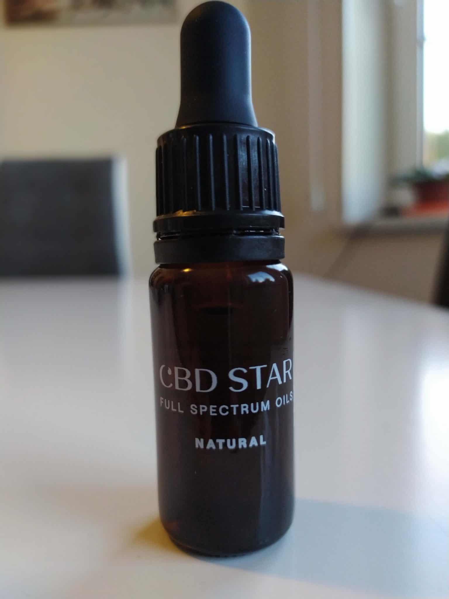 CBD olej 10%