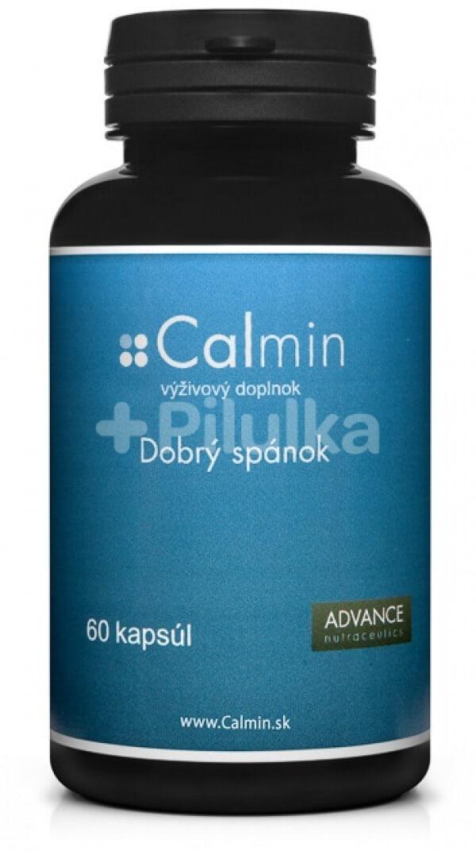 tabletky na spanie Calmin