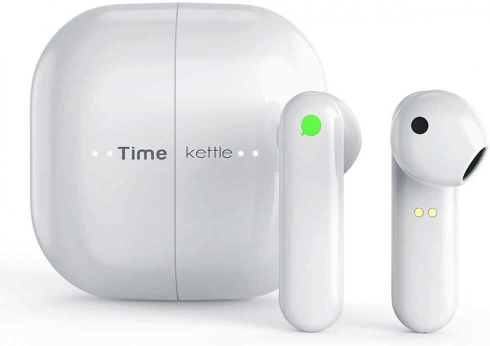 Timekettle M2 - slúchadlá pre preklad